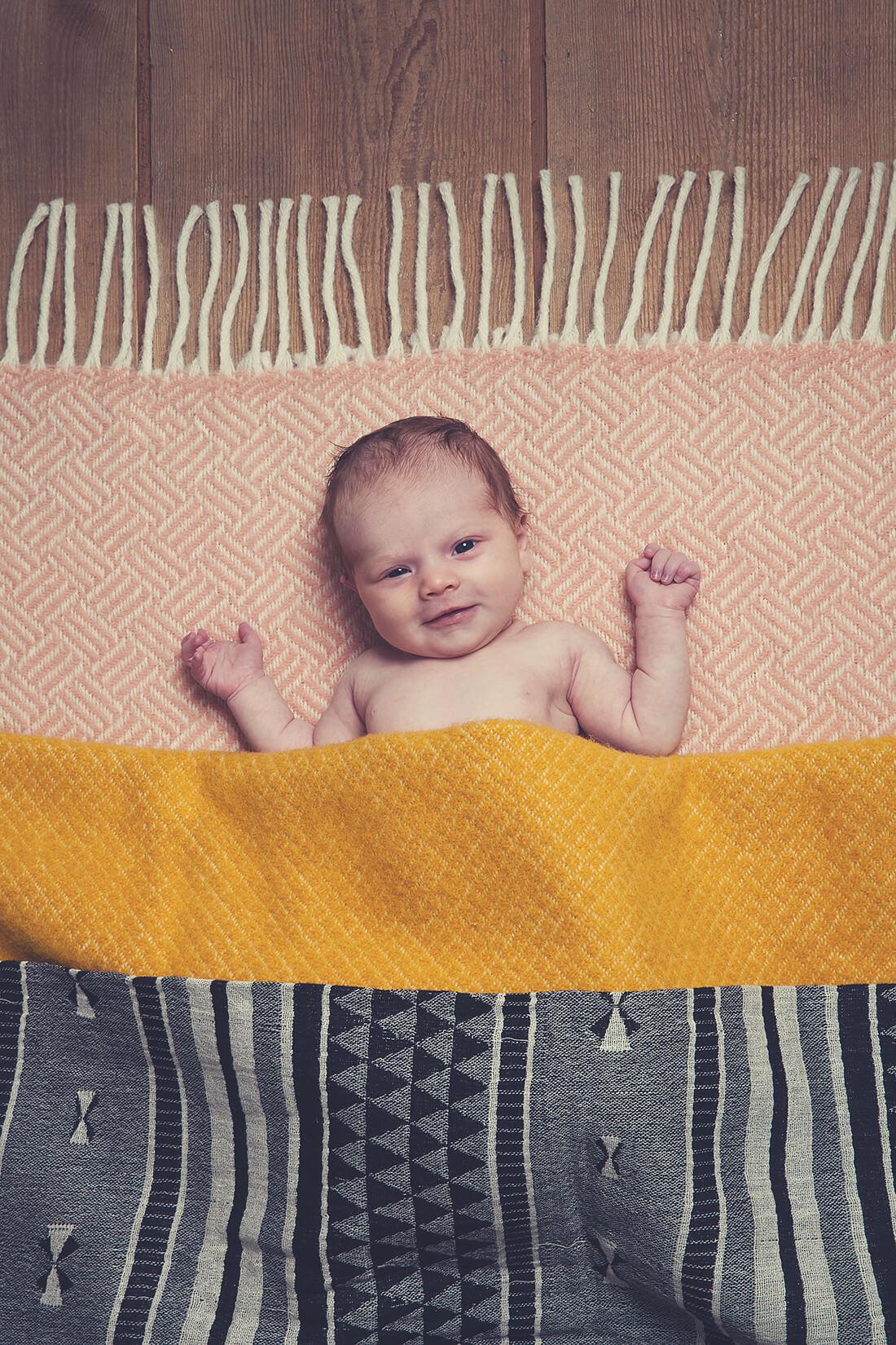 Babyportrait © Little Monkey Fotografie, Berlin