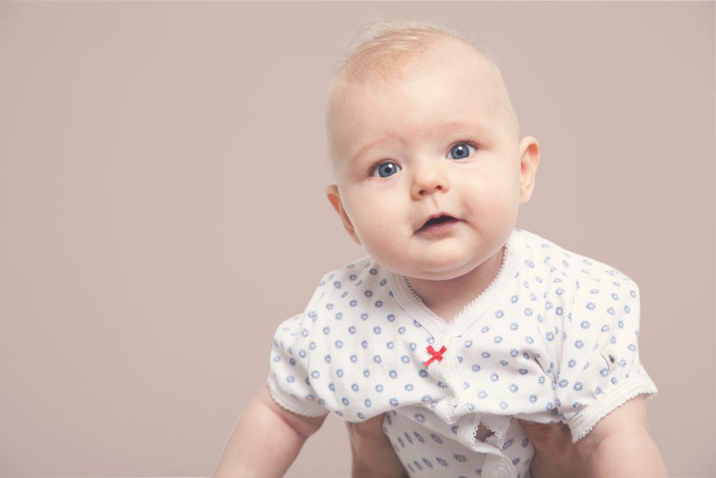 Babyportrait Babyfotografie © Miriam Ellerbrake, Berlin