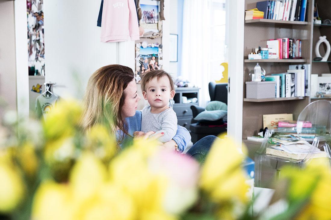 Familienreportage © Miriam Ellerbrake / Little monkey Fotografie, Berlin 2018